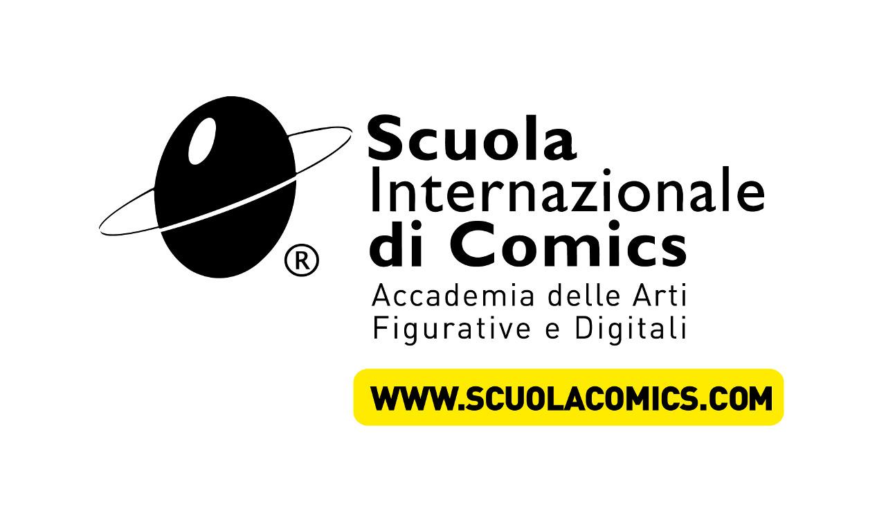 Scuola Internazionale di Comics